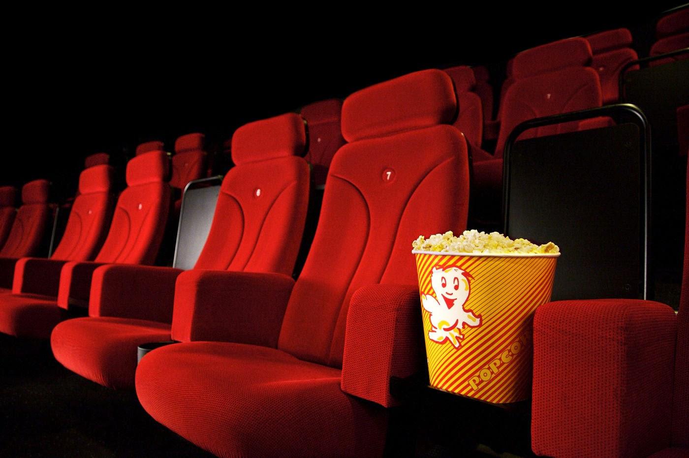 Ülkenin en büyük sinema kompleksi açılıyor