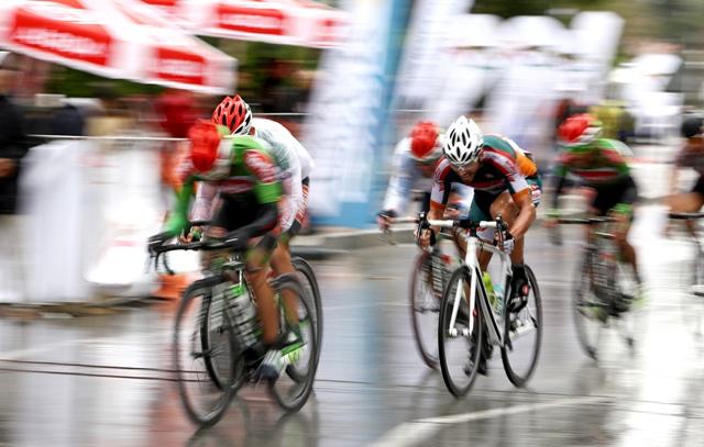 KTTB ve Bisiklet Federasyonu'nun bisiklet etkinliği bugün  yapılacak