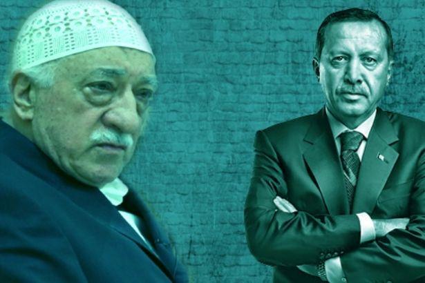 Erdoğan ve Gülen'in lobi savaşı