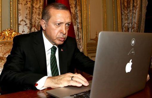Erdoğan'a hakarette yeni yaş 13!