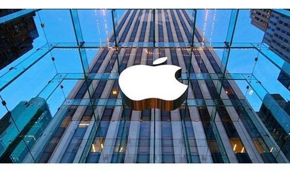 Apple'a bir dava daha