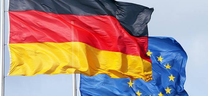 Almanya'dan Güney'e: Türkiye'ye mülteciler için ihtiyacımız var, AB müzakerelerini onaylayın