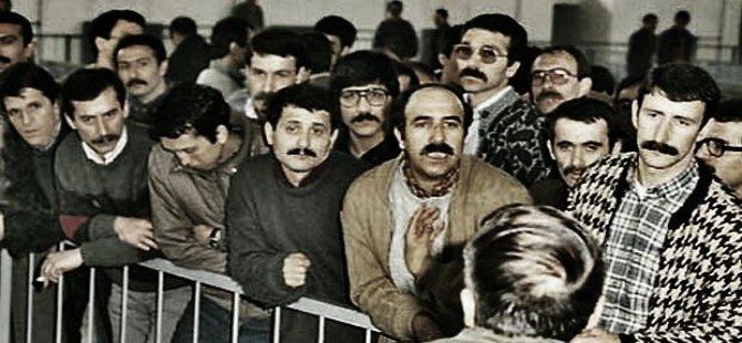 12 Eylül Darbesi'ne mübebet hapis cezası!