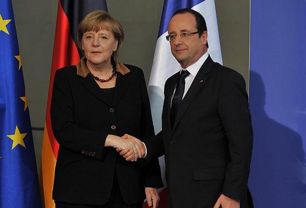 Fransa ile Almanya Mısır ile ilişkilerini gözden geçirecek