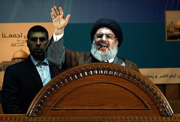 """Hizbullah: """"Savaşmak için Suriye'ye gitmeye hazırız"""""""