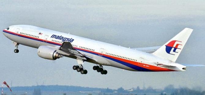 Kayıp Malezya uçağı MH370 bulundu mu?