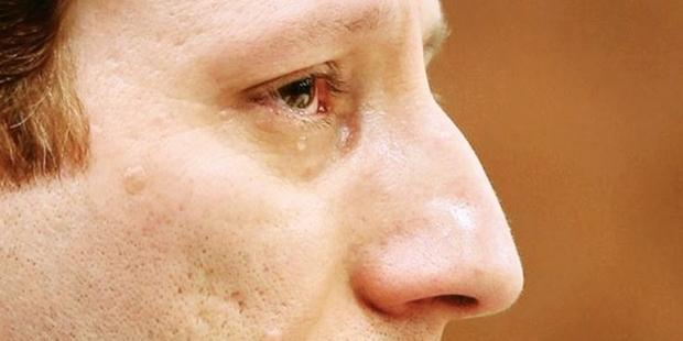 İdam cezasına çarptırılan Zarrab'ın ortağı Zencani böyle ağladı