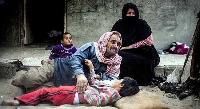 Gazze'ye ilişkin ürkütücü rapor