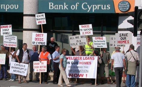 Ekonomik Kriz Derinleşiyor