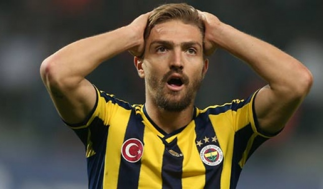 Caner Erkin, Inter'le anlaştı