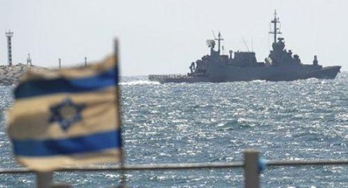 Türkiye İsrail ilişkileri Güney Kıbrıs takibinde