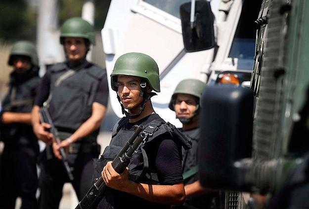 İhlas Haber Ajansı Kahire ofisine baskın