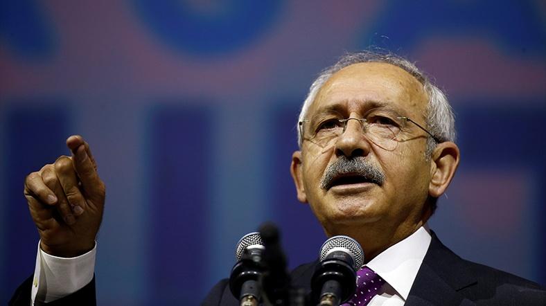 Kılıçdaroğlu: Devasa Osmanlı geriye fabrikasız, yolsuz, cahil bir Anadolu bıraktı
