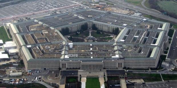TC Milli Savunma'da  Pentagon dönemi!