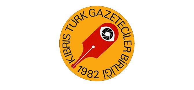Kıbrıs Türk Gazeteciler Birliği Yenidüzen'e tehtidi kınadı