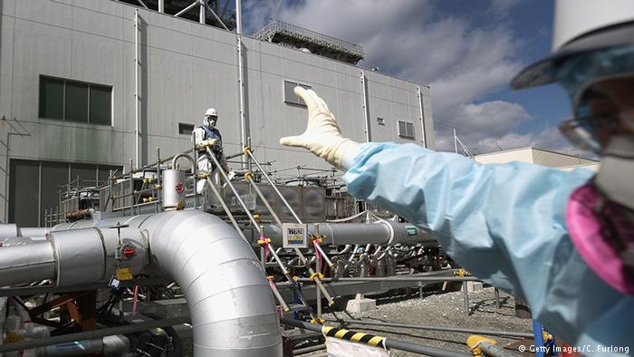 'Nükleer enerjiden vazgeçmek zorunluluk'