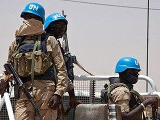 100 bin BM askeri cinsel saldırıdan yargılanacak
