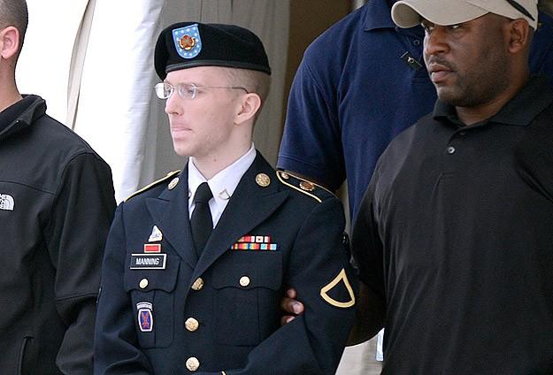 Er Manning 35 yıla mahkum edildi