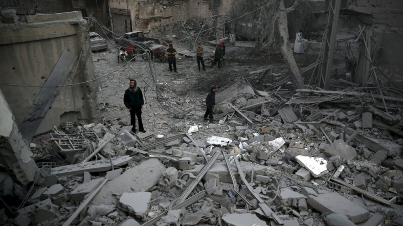 'Rusya 5 buçuk ayda 2 bin sivil öldürdü'