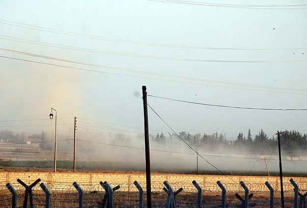 Esed güçleri operasyon düzenledi: 78 ölü