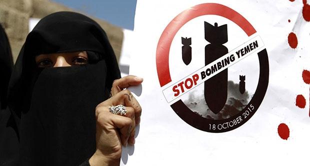 Yemen'de ölü sayısı 119'a yükseldi