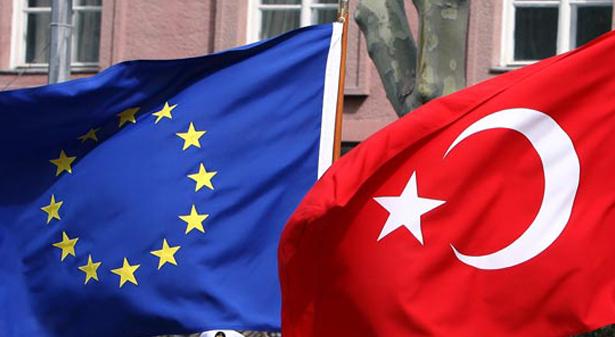 AB-Türkiye arasında tansiyon yükseliyor