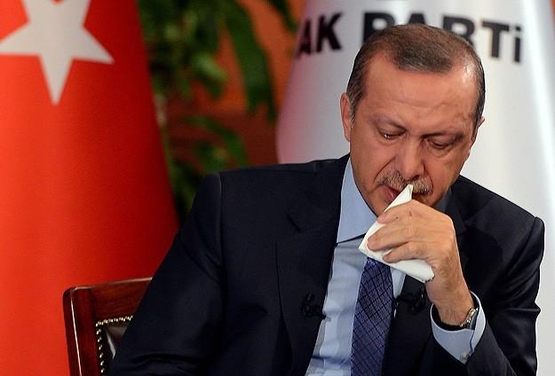 Başbakan Erdoğan'ın gözyaşları izlenme rekoru kırdı