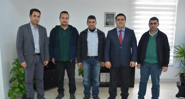Doğu Akdeniz Üniversitesi – Sanayi İşbirliği