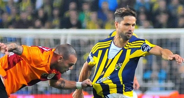 Galatasaray-Fenerbahçe maçı ne zaman oynanacak?