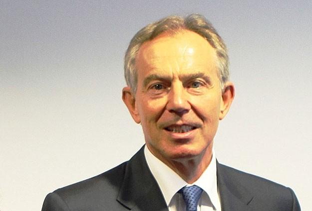 Blair Suriye'ye müdahaleyi savundu