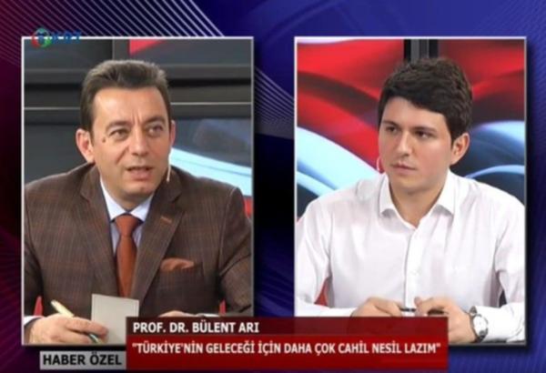 Türkiye'nin geleceği için daha çok cahil nesil lazım