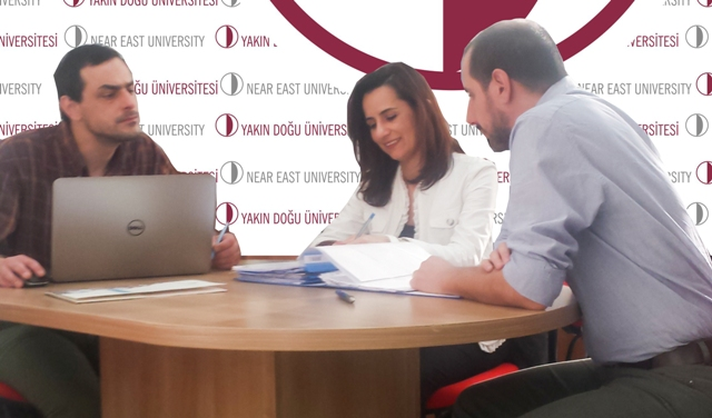 Yale Üniversitesi ile YD arasında işbirliği protokolü imzalandı