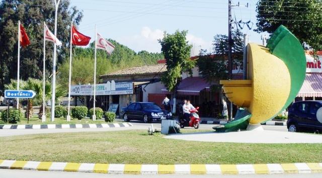 Güzelyurt'ta bazı bölgeler turizmde pilot bölge ilan edilmeli