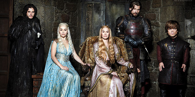 Game Of Thrones'a bir Türk daha