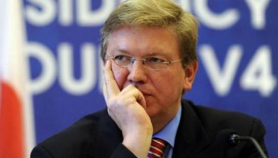 Olli Rehn: Kıbrıs ve İspanya'nın kredi talepleri değişik