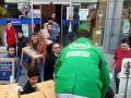 İHH İzmir'den Suriye'ye yeni yardım tırı