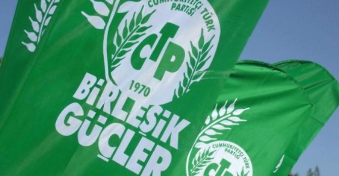 CTP 'demokratikleşiyor': Milletvekilliği 12 yıl, başkanlık 9 yılla sınırlanıyor