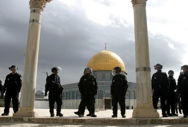 Filistin düğününde oynayan İsrail askerlerine soruşturma