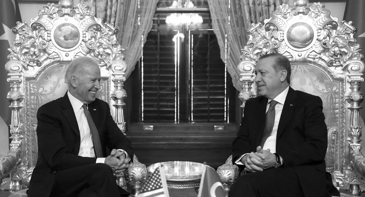 """Politis: """"Biden aracılığıyla Erdoğan'a mesaj"""""""