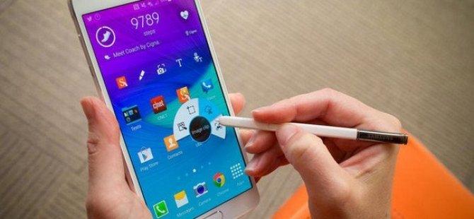 Galaxy Note 6 ne zaman geliyor?