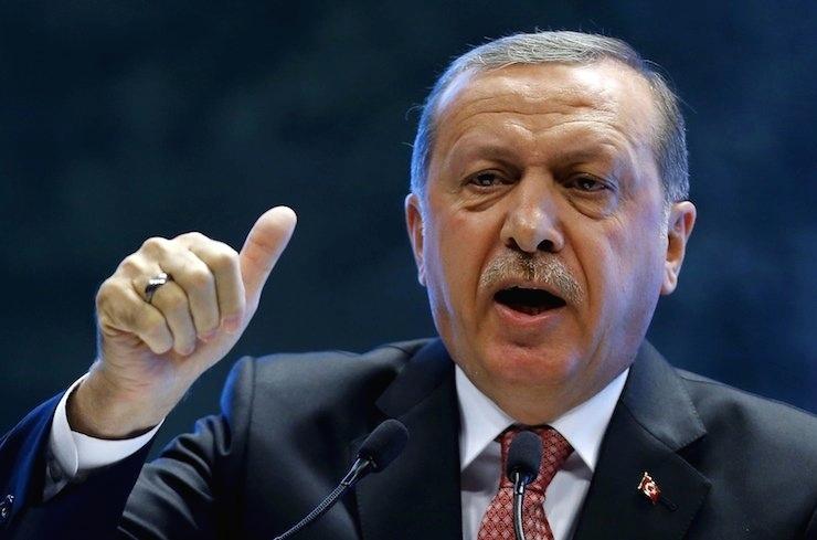 """""""Partili Cumhurbaşkanı formülü"""" iddiası!"""