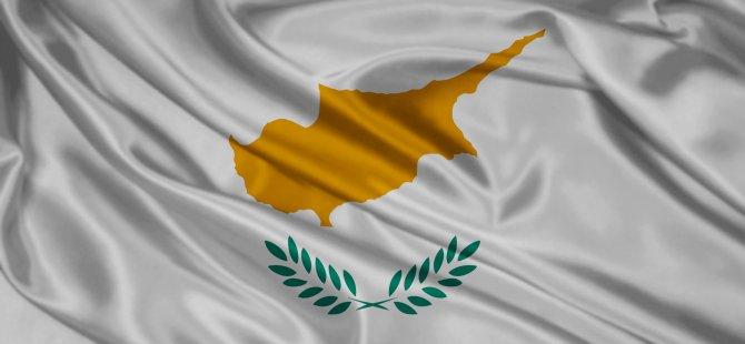 Kıbrıs'ın güneyinde Iraklılardan protesto!