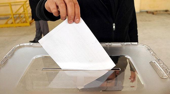 Kıbrıs Cumhuriyeti'nde seçimler bu pazar
