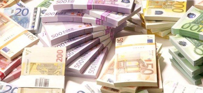 Maliyet 25 milyar Euro'yu aşacak