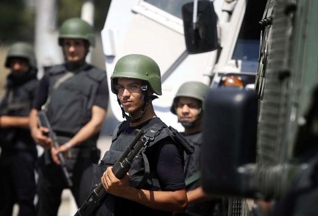 İhvan lideri eski Kefr Şeyh Valisi gözaltına alındı