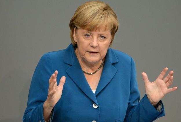 """Almanya """"ortak tutum"""" için çaba gösterecek"""