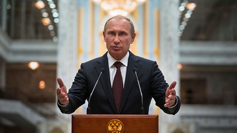 Anastasiadis: Putin önemli dostumuz