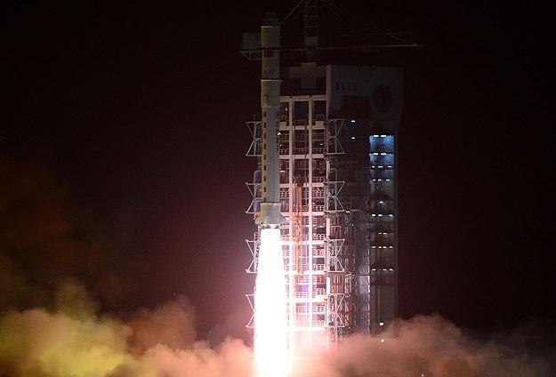 GÖKTÜRK-2 yörüngede 1. yılını tamamladı