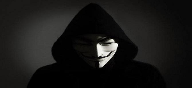Anonymous Türkiye'deki hastane kayıtlarını hackledi!