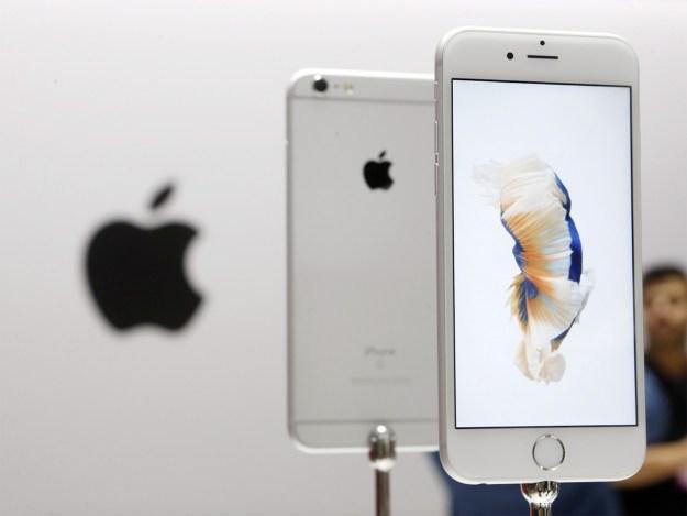 iPhone 7 için bir iddia daha